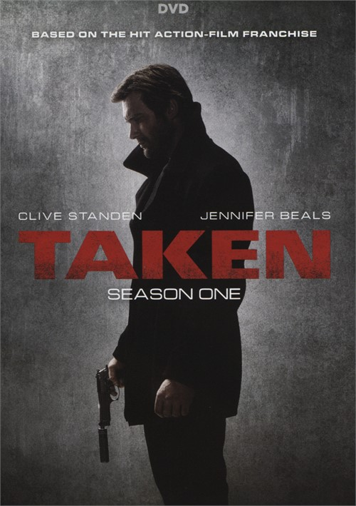 Taken: The Complete First Season