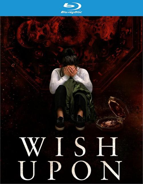 Wish Upon (Blu-ray + DVD Combo)