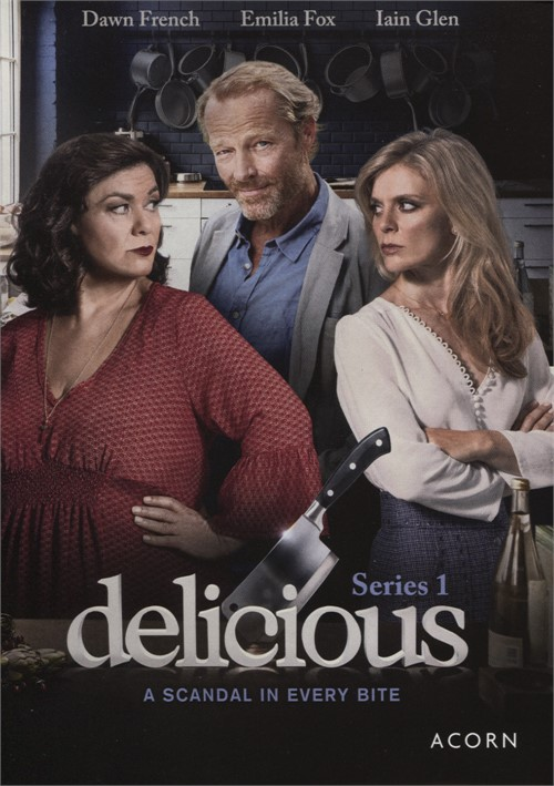 Delicious: The Complete First Season
