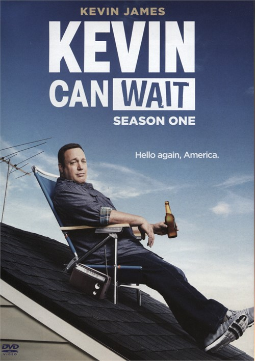 Kevin Can Wait: The Complete First Season
