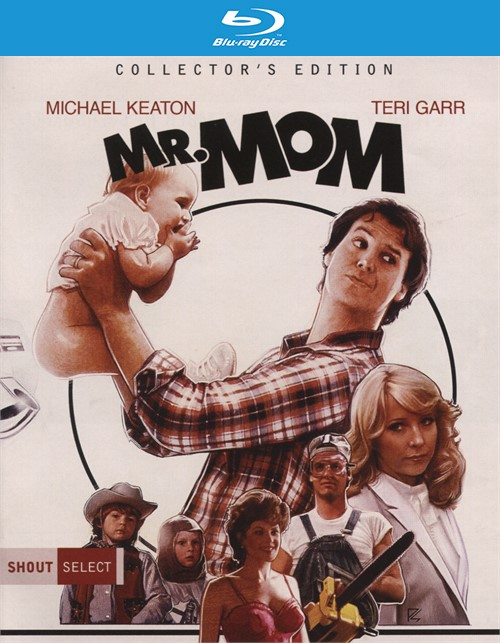 Mr. Mom: Collectors Edition