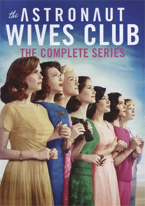 Astronaut Wives Club, The: The Complete Series