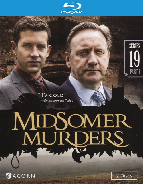 Midsomer Murders: Series Nineteen - Part One
