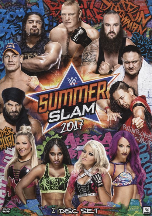 WWE: Summer Slam