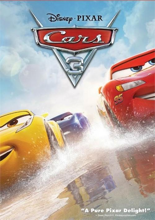 Cars: 3
