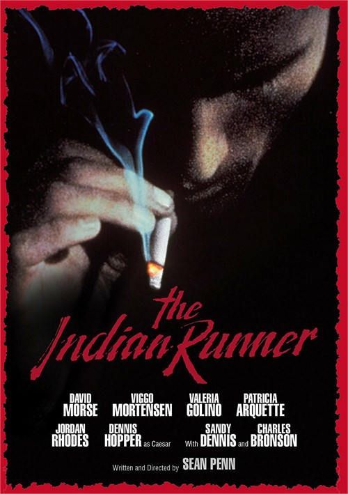 Indian Runner, The