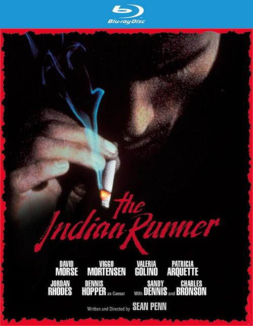 Indian Runner, The