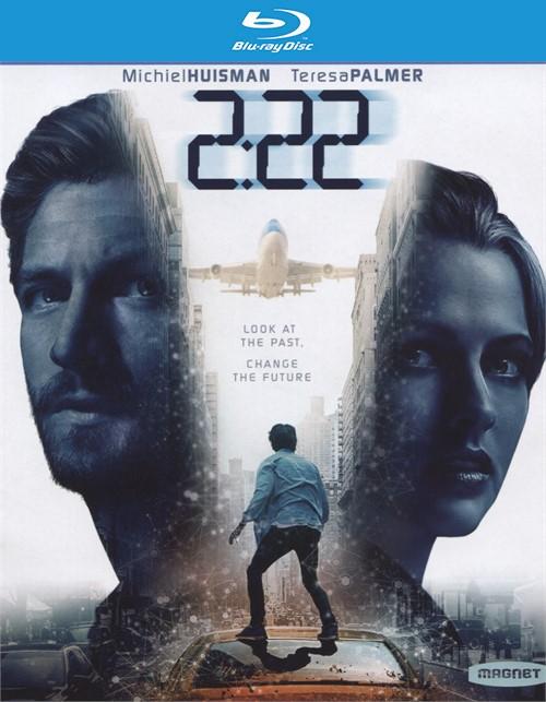 2:22 (Blu-ray + DVD Combo)