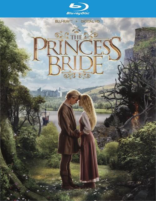 Princess Bride, The: 30th Anniversary Edition