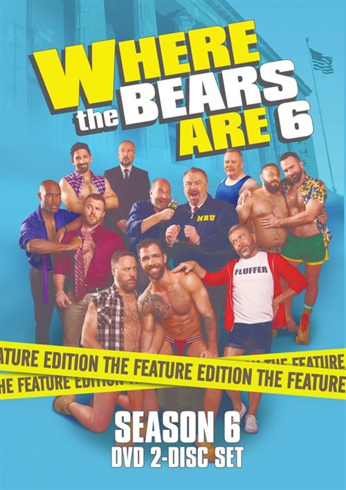 Where The Bears Are: Season 6