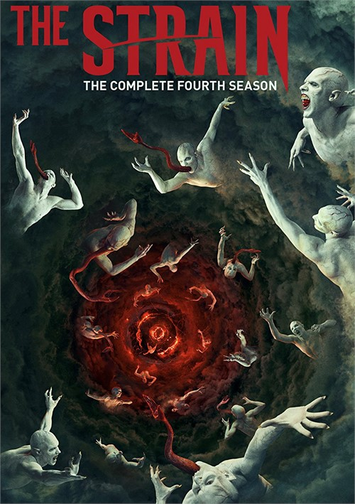 Strain, The: The Complete Fourth Season