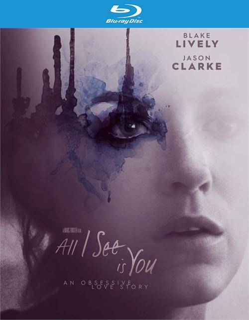 All I See Is You (Blu-ray + DVD + Digital HD)