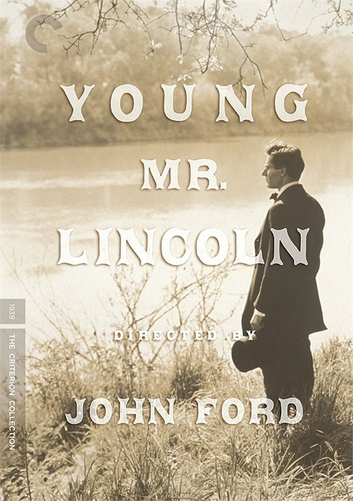 Young Mr. Lincoln: The Criterion Collection