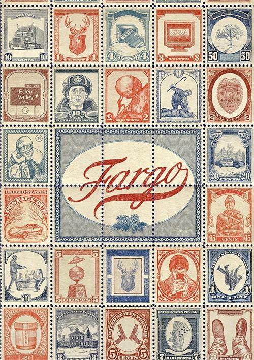 Fargo: The Complete Third Season