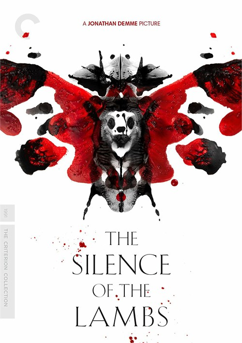 Silence of the Lambs, The: The Criterion Collection