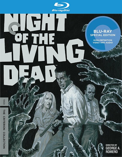 Night of the Living Dead: The Criterion Collection