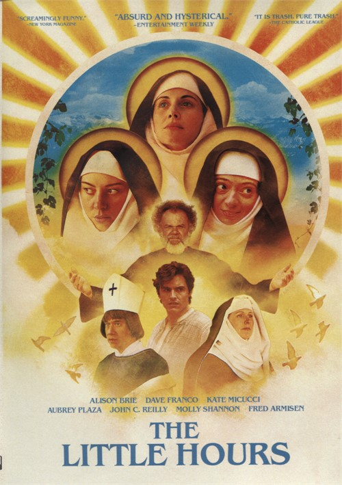 Little Hours, The