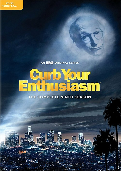 Curb Your Enthusiasm:The Complete Ninth Season