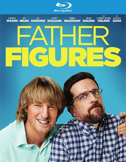 Father Figures (Blu-ray + DVD + Digital HD)