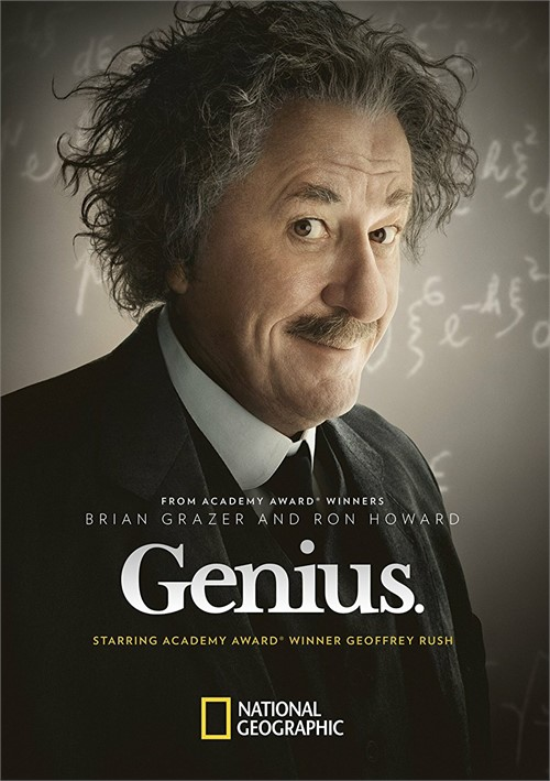 Genius: The Complete First Season