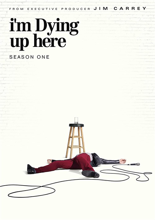 Im Dying Up Here: The Complete First Season