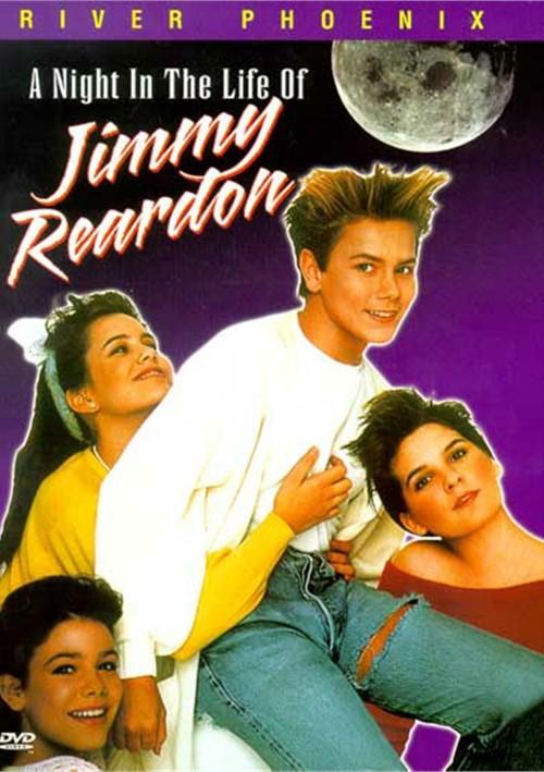 Night In The Life Of Jimmy Reardon, A