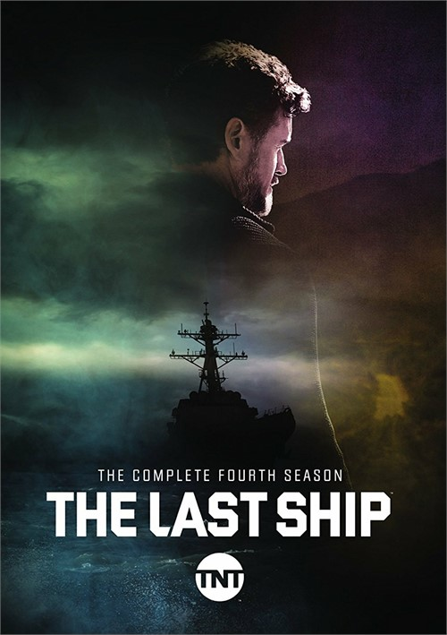 Last Ship, The: The Complete Fourth Season