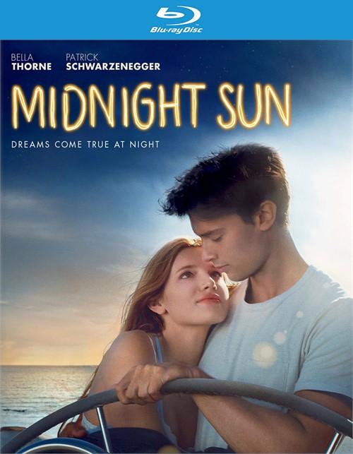 Midnight Sun (Blu-ray + DVD + Digital HD)