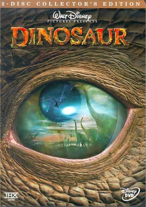 Dinosaur: 2-Disc Collectors Edition