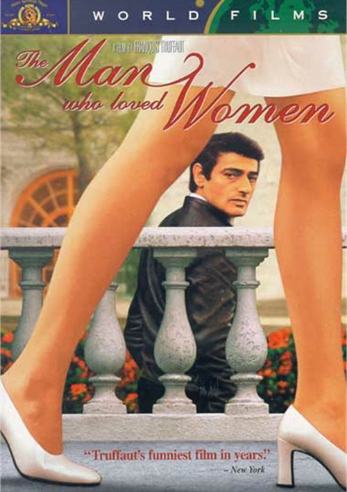 Man Who Loved Women, The