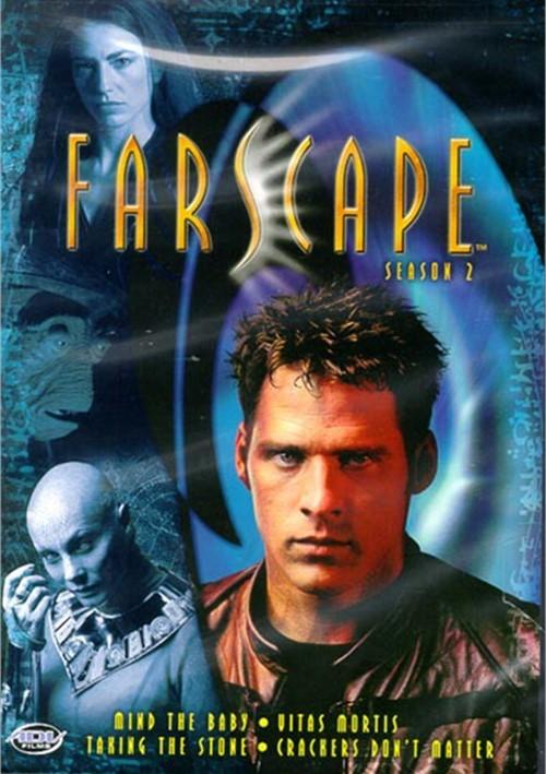 Farscape: Season 2 - Volume 1