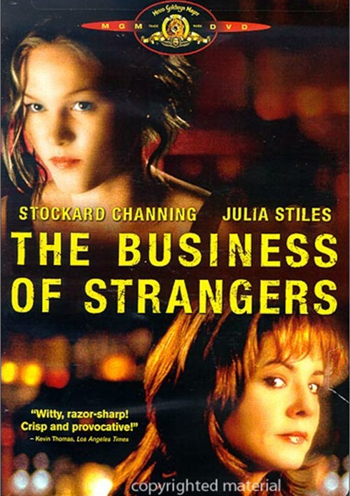 Business Of Strangers, The