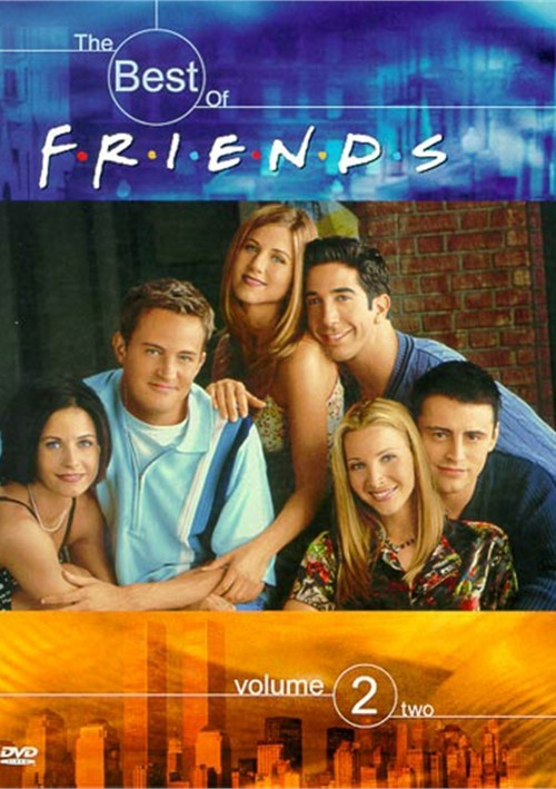Best Of Friends, The: Volume 2