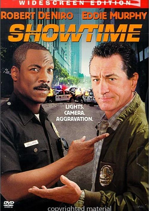 Showtime (Widescreen)