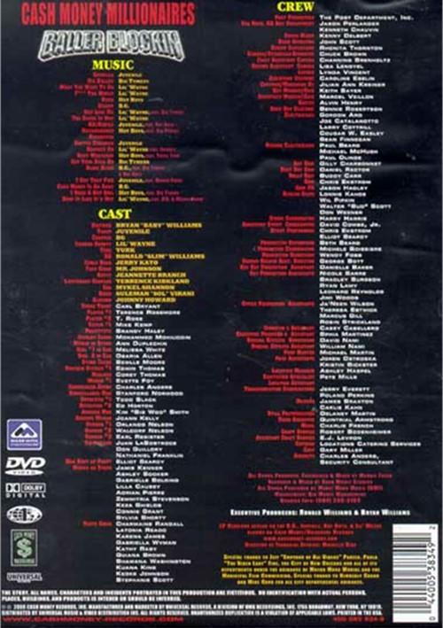 baller blockin dvd 2000 dvd empire