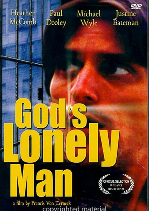 Gods Lonely Man