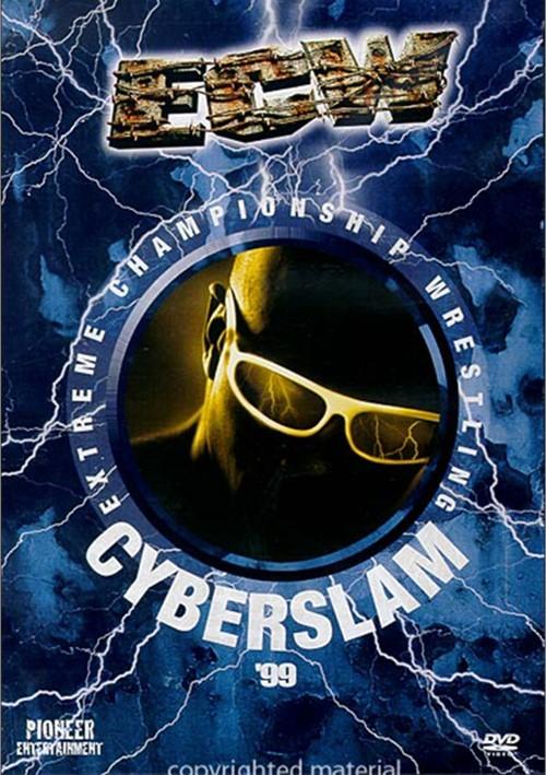 ECW: Cyberslam 99