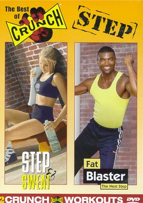Best Of Crunch Step, The