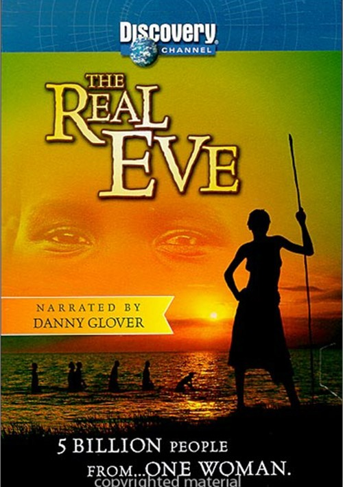Real Eve, The