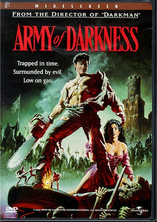 Army Of Darkness: Evil Dead 3