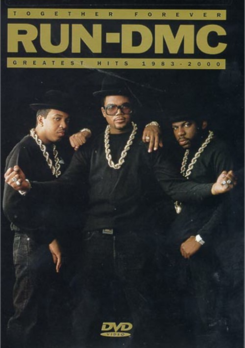 RUN-DMC: Together Forever - Greatest Hits 1983-2000