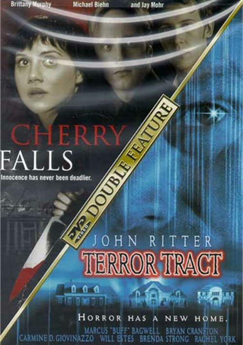 Cherry Falls/ Terror Tract (Double Feature)