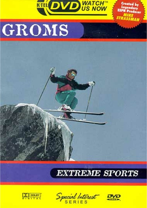 Groms: Extreme Sports