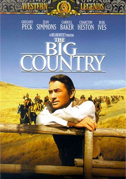 Big Country, The