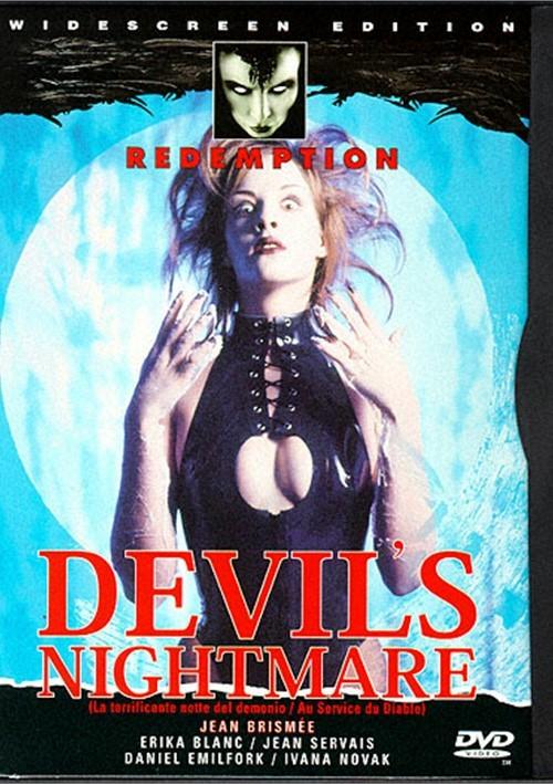 Devils Nightmare, The