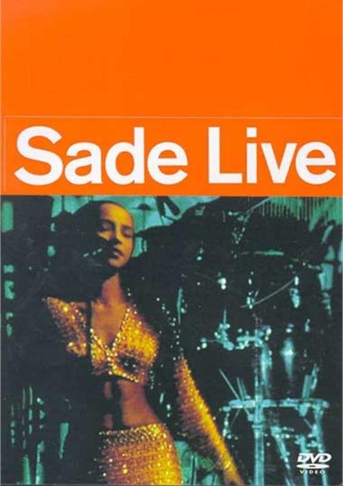 Sade: Live