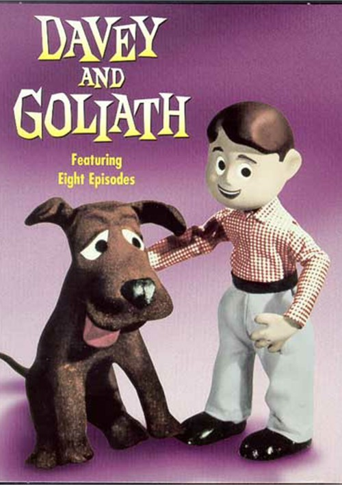 Davey And Goliath 2