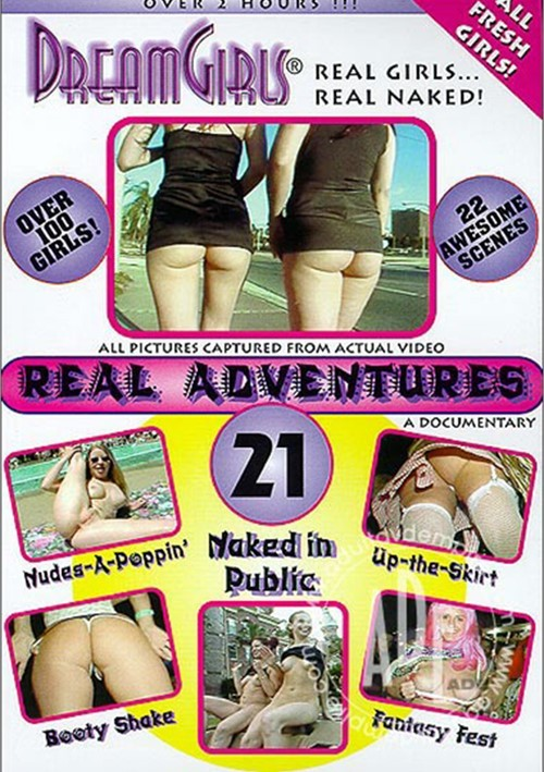 Dream Girls: Real Adventures 21