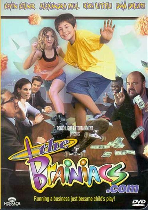 Brainiacs.com, The