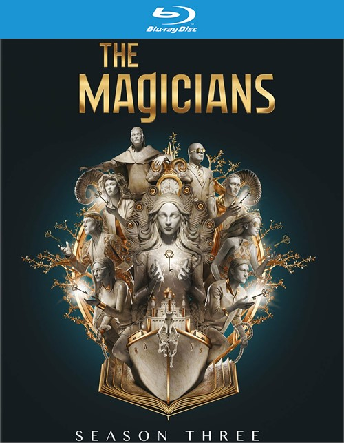 Magicians:, The: The Complete Third Season